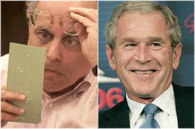 The Bush presidency was my fault: I am so sorry my work stopped the Florida recount