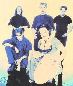 Nightwish, 1998