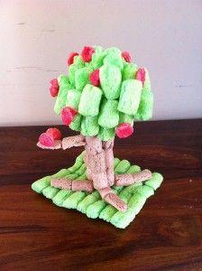 PlayMais Tree Model
