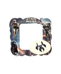 Star Wars Magnet Fotoğraf Çerçevesi