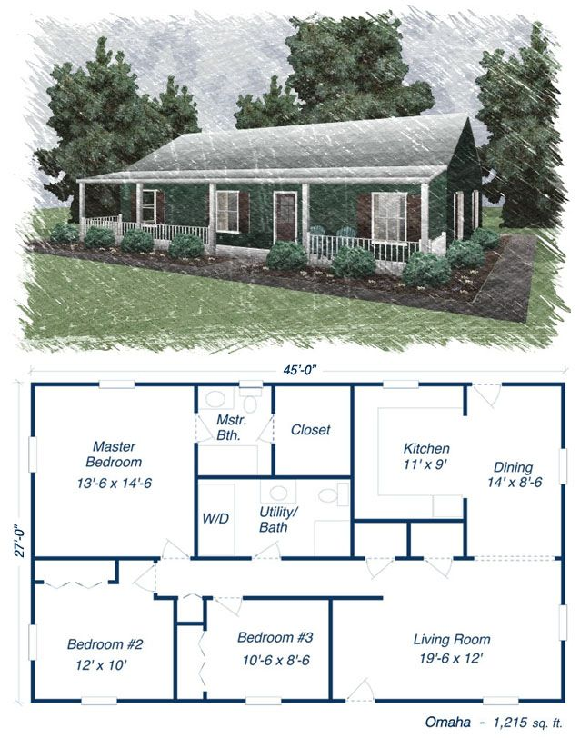 Steel Home Kit Prices » Low Pricing on Metal Houses & Green Homes