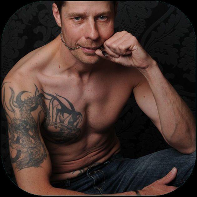 #NEW #iOS #APP Tattoo My Photo - Tattoo Maker - PT Patel