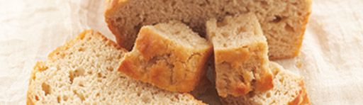 Bountiful Beer Bread Mix® - made this for Christmas - so easy and delicious!