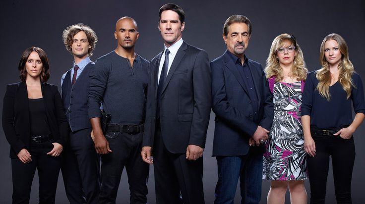 Criminal Minds - Video - Die 10. Staffel startet am 5. Februar! - 7TV