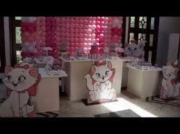Resultado de imagen para decoração gatinha marie