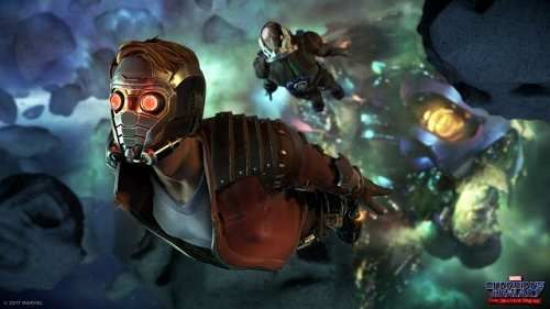 Videogiochi: #Guardiani della #Galassia di Telltale: trailer di lancio per il primo episodio (link: http://ift.tt/2prmlv4 )