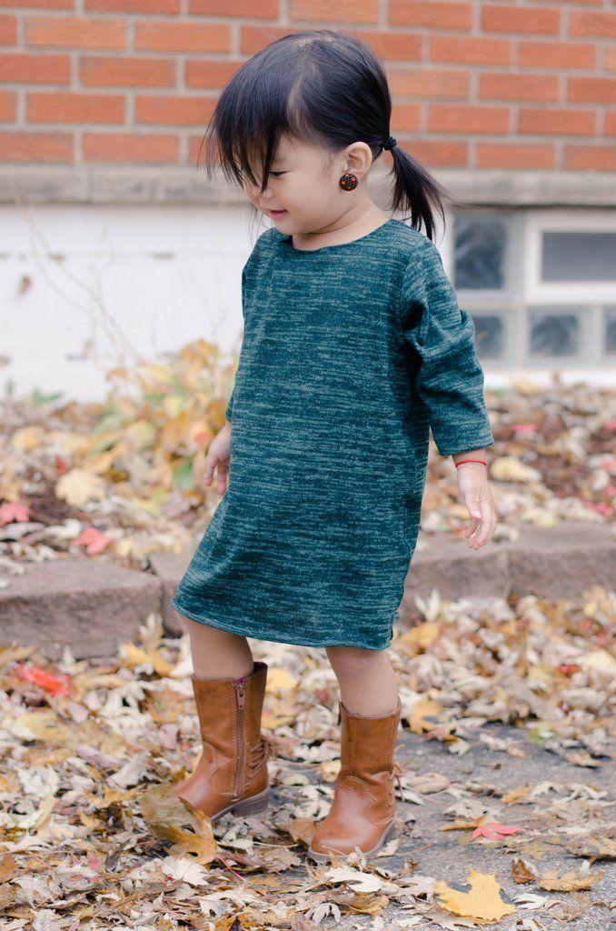 693fe197a The Juniper Sweater Dress