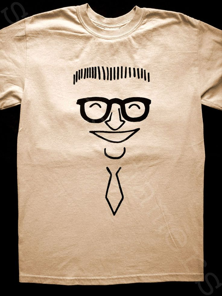 Drew Carey T SHIRT (price is right whose line is it anyway dvd drew carey show)