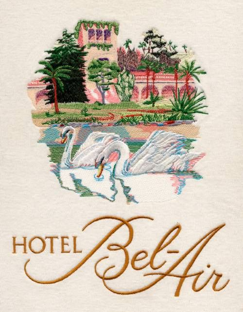 So many wonderful lunches and beautiful dinners at the sumptuous Hotel Bel Air, Los Angeles, CA.  Easily, one of the most beautiful places on earth.