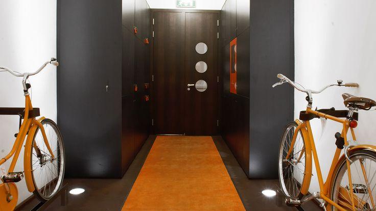 Hotel Impressionen - Design & Boutique Hotel Wien Hollmann