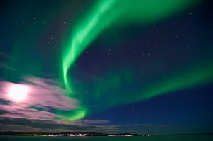 Aurora by Erawan BrokenTale