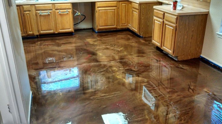 17 best images about epoxy acid etch floors on pinterest for Texas floors