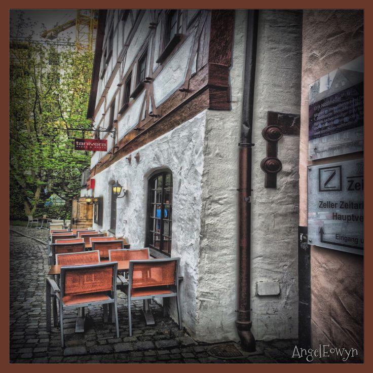 Tanivera, Ulm