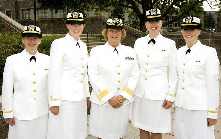 Marine Nurse 103 best women who ser...