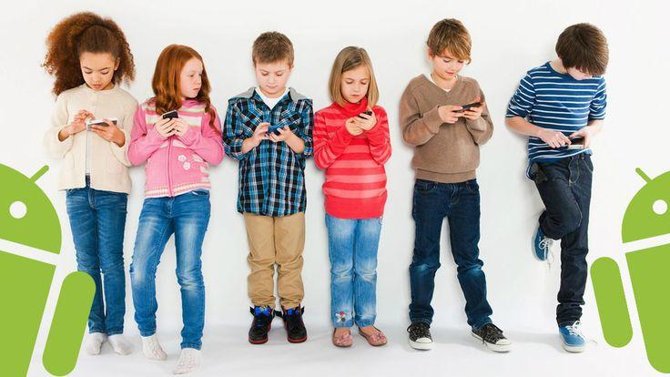 Aquí te traemos varias aplicaciones para control parental en smartphones. Pero también los problemas que te puedes encontrar.