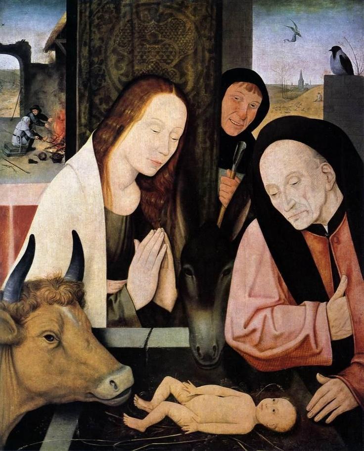 Hieronymus Bosch Art