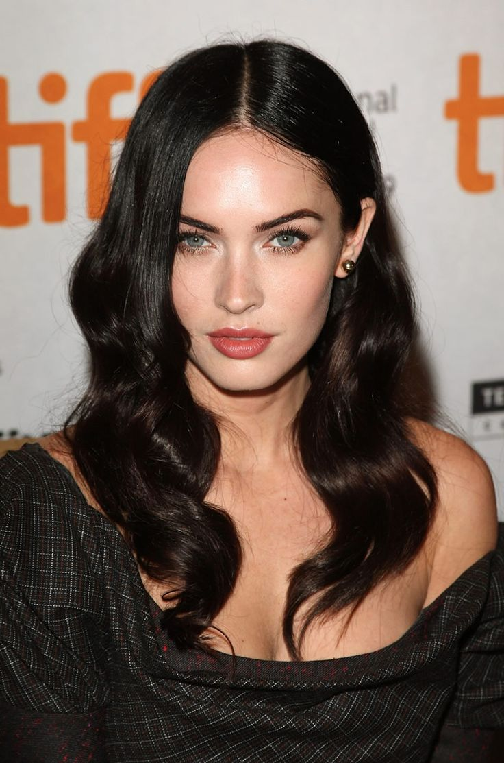 803 best megan fox images on pinterest | eye brows, faces and hair dos