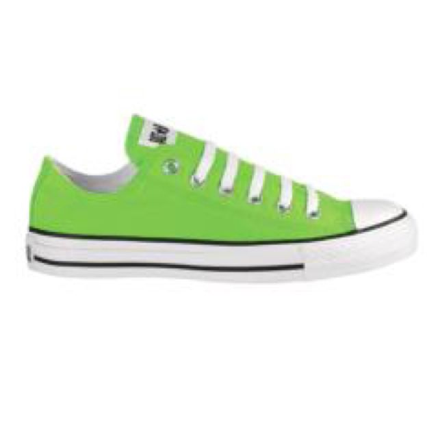 Lime Green Womens Shoes