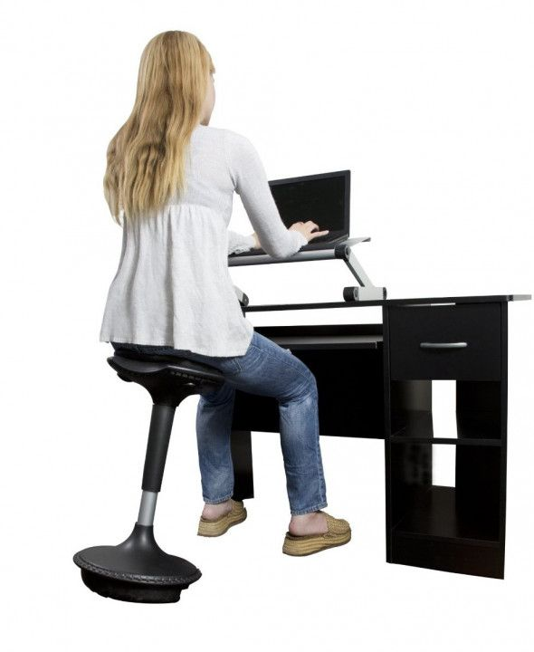Magnificent Best Stand Up Desk Chair Diy Corner Desk Ideas Simple Download Free Architecture Designs Grimeyleaguecom