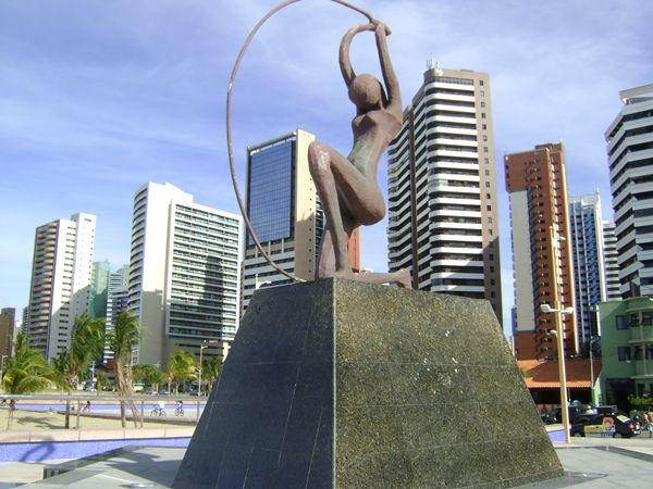 Fotos Fortaleza e pontos turistícos