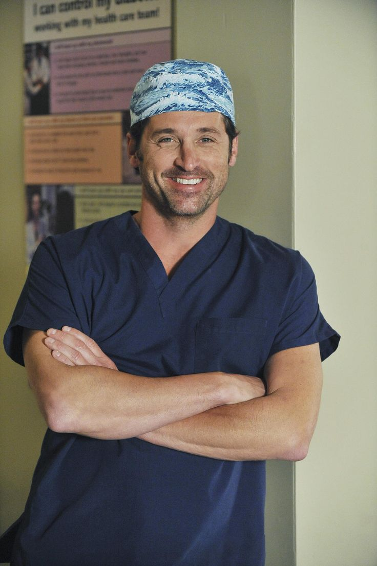 Grey's Anatomy: 13 Reasons Derek Shepherd Made Us Swoon | TVGuide.com