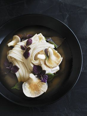 ♀Food styling still life photography by William Meppem - Donna Hay purple moment