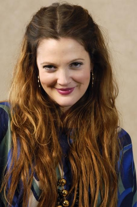 Drew Barrymore - Portraits At The Regency Hotel On Park Ave., 20. 1. 2007.