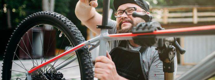 自転車のサドル交換をやってみよう 必要な道具と手順 調整方法とは 自転車 サドル 手順