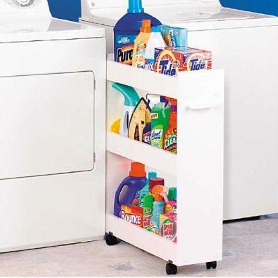 8 best Laundry Room Organization images on Pinterest Good ideas
