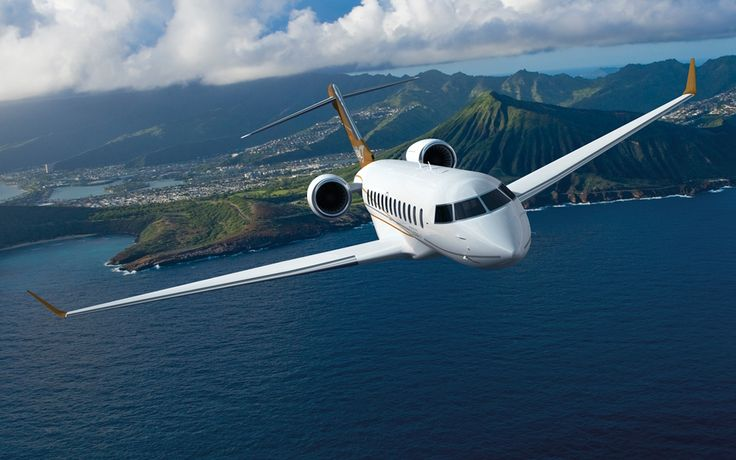 32 best private jets images on pinterest private jets air ride 7000 and global 8000 are ultra long range corporate and vip high speed jet aircraft produced by bombardier aerospace entry into service for the global fandeluxe Image collections