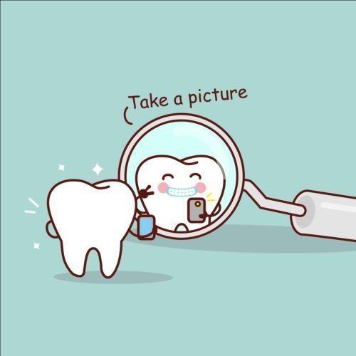Dentaltown - Take a picture.