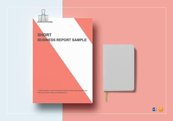 Anetjoubert (anetjoubert15) on Pinterest - business report sample