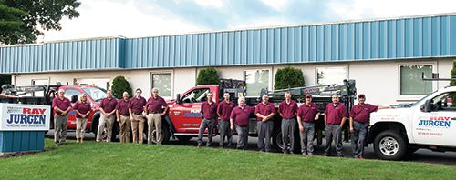 carrier hvac employee group picture - Google Search