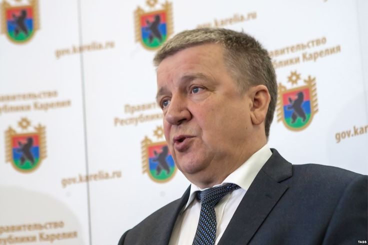 #world #news  Karelia Governor Is Fifth To Resign In Russia In Recent Days  #StopRussianAggression #FreeKarpiuk #lbloggers @thebloggerspost