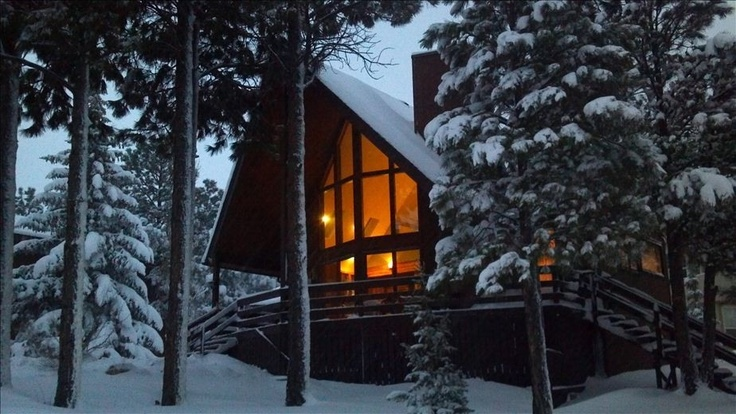 Flagstaff rental cabin VRBO 372887 - recommended by friend
