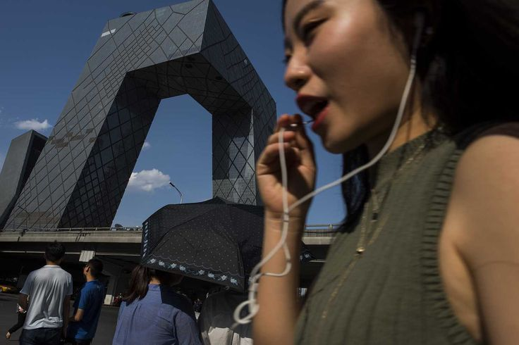 Beijing: What life is like in China's rapidly growing capital city - The Washington Post