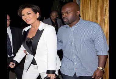 Kris Jenner Kicks Off Her Birthday With A-List Attended Dinner