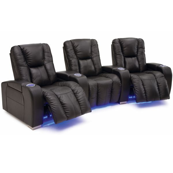Captivating Media Home Theater Seating By Paliser