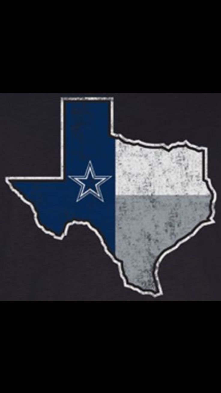 There's only ONE team in Texas!