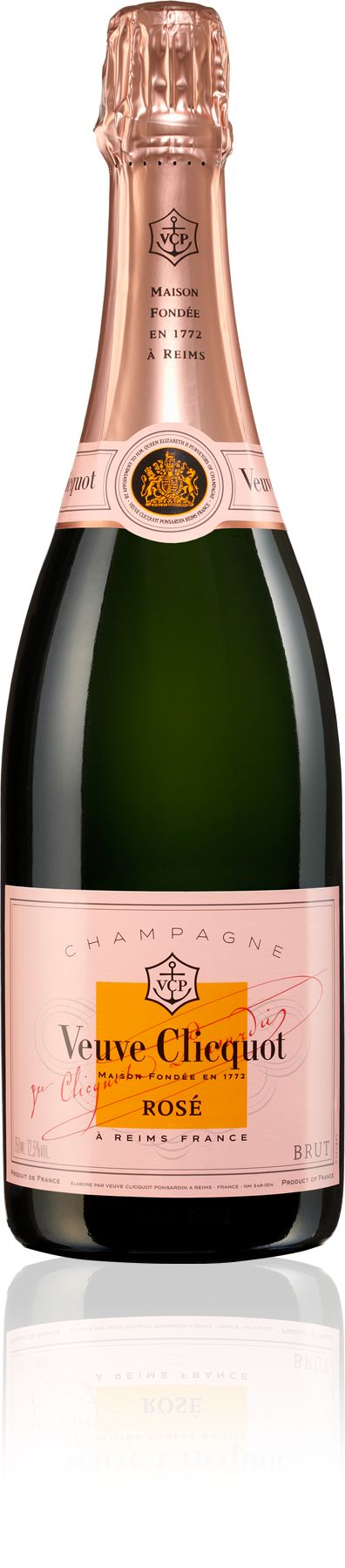 The Veuve Clicquot Rose NV. Soft and a nose full of all the red-skinned berries. Super easy and versatile champagne for any time of the day. Valentines Day ❤️