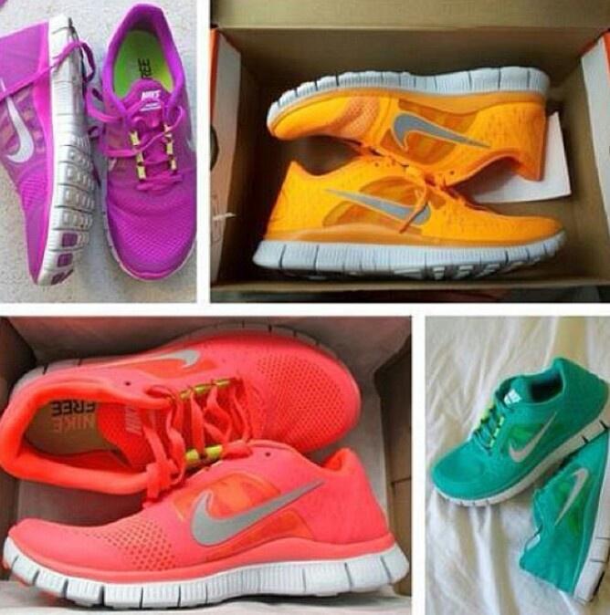 I just like shoes haha