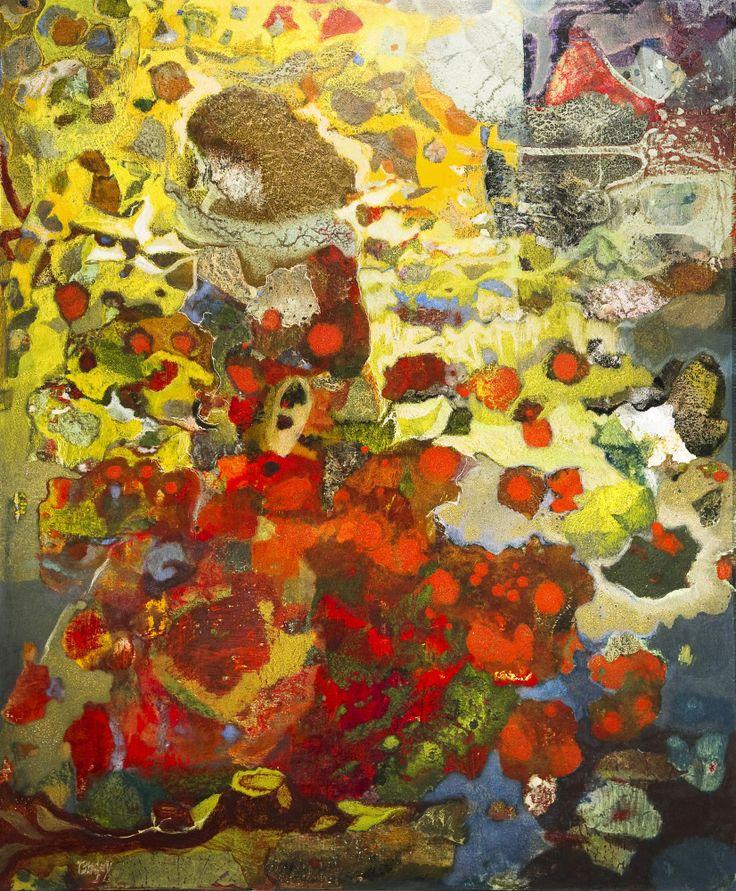 Tanguy Kan · Artiste Peintre Peintre, Artiste peintre