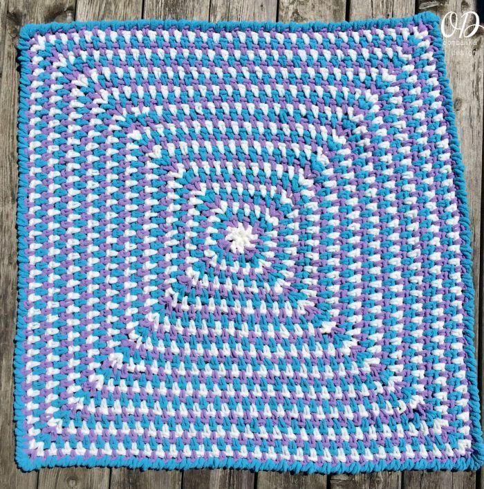 102 best Crochet Baby Blanket Patterns images on Pinterest   Crochet ...