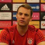"""201 kedvelés, 5 hozzászólás – Manuel Neuer's community♡ (@neuerbae) Instagram-hozzászólása: """"Schalke's memories🙈❤"""""""