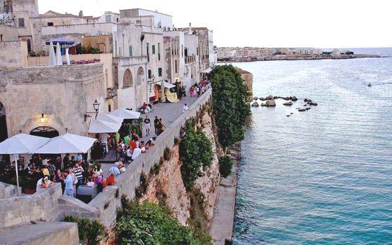 Otranto, provincia di Lecce!