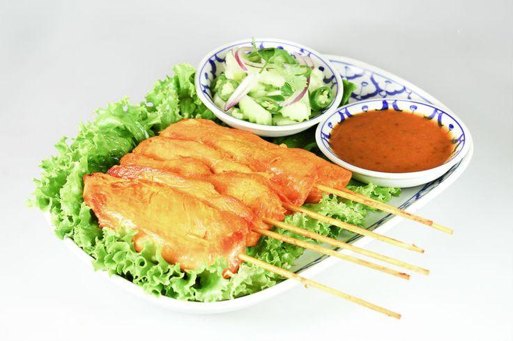 Taft Thai Food On Diners