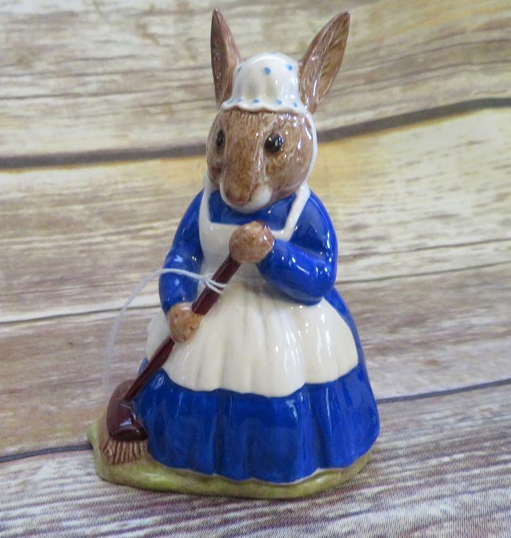 randevú royal doulton bunnykins jelekkel házasságkészítés 9.0