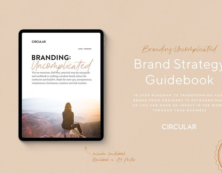 Ux Strategy Workbook Manual Guide