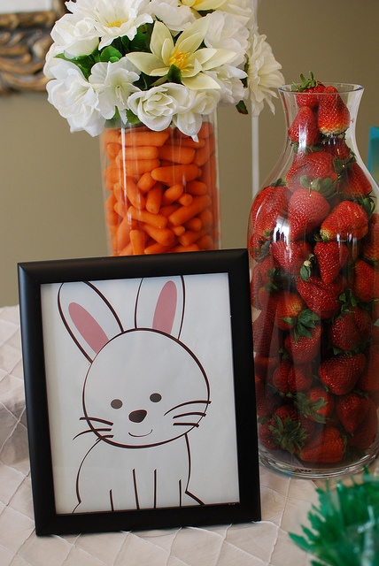 Dol birthday for the year of the rabbit