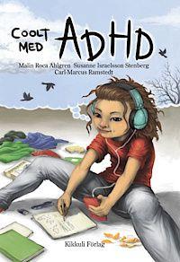 Coolt med ADHD (inbunden) Hon försöker verkligen titta på siffrorna. Försöker att inte lyssna på alla de små små ljuden som ingen annan hör. I hennes huvud är volymen mycket högre än hos alla andra. Det vet hon. För ingen annan hör nåt. De sitter ju oberörda. Som robotar. Hon kan inte vara som dem, även om hon vill. Alice gillar inte att hon har ADHD, men hon förstår att det finns fördelar. Detta är en bok om ADHD som även lyfter fram styrkorna. Det är alltså coolt med ADHD.